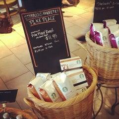 Photo taken at Starbucks by Brett M. on 4/2/2013