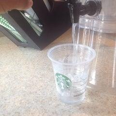 Photo taken at Starbucks by Belinda J. on 7/18/2014