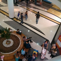 Photo taken at BoaVista Shopping by William M. on 9/29/2012