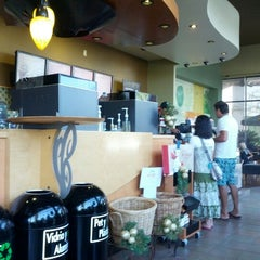 Photo taken at Starbucks by Mark M. on 11/7/2012