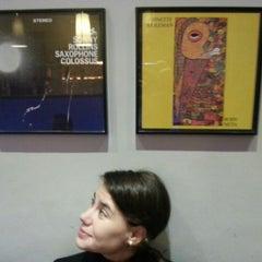 Photo taken at Feel Malaga Hostel by Enrique 3. on 12/13/2012