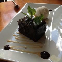 Photo taken at Blossom Restaurant by ZarifaMG on 10/21/2012
