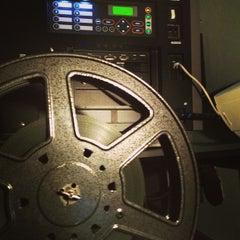 Photo taken at Kino Světozor by Jakub H. on 1/17/2013