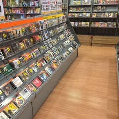 Photo taken at La Feltrinelli Village by Ludovic L. on 8/4/2015