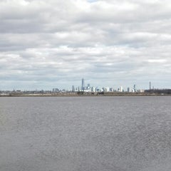 Photo taken at New Jersey Meadowlands Commission by Dennis D. on 4/27/2014