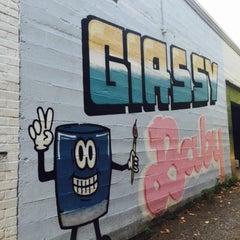 Photo taken at Glassybaby by Robert B. on 8/22/2015