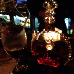 Photo taken at Mahogany Prime Steakhouse by Dee Dee B. on 5/10/2015