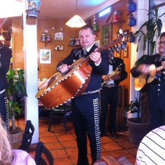 Photo taken at Arroyo's Cafe by Gina L. on 5/18/2013