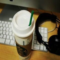 Photo taken at Starbucks by Margie L. on 1/3/2013