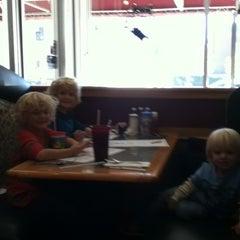 Photo taken at Pete's University Park Cafe by Garret G. on 11/6/2012