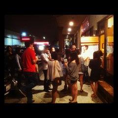 Photo taken at Half & Half Tea House 伴伴堂 by Winnie on 10/21/2012
