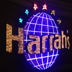 Photo taken at Harrah's Hotel & Casino by Jelle H. on 12/30/2012