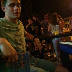 Photo taken at Craigs bar ayia napa by Аня А. on 8/6/2015