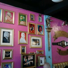 Photo taken at Lucha Libre by Erin H. on 3/2/2013
