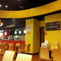 Photo taken at Pastamania by Akimura M. on 10/12/2012
