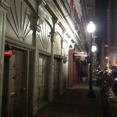 Photo taken at Colette New Orleans by Lars on 9/26/2013
