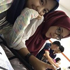Photo taken at Universiti Malaysia Kelantan (UMK) by Zahira Z. on 11/22/2015