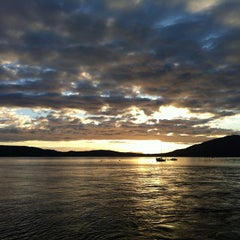 Photo taken at Howe Sound Queen by Jon S. on 9/18/2013