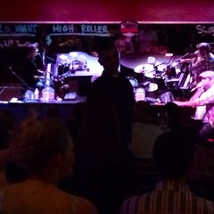 Photo taken at Sgt. Pepper's Dueling Piano Bar by Sherri W. on 5/2/2014