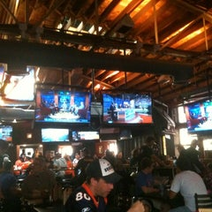 Photo taken at Choppers Sports Grill by Matt H. on 11/4/2012