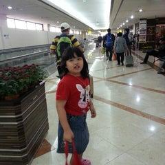 Photo taken at Juanda International Airport (SUB) by Windy P. on 6/6/2013