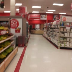 Photo taken at Target by Michael G. on 3/15/2013