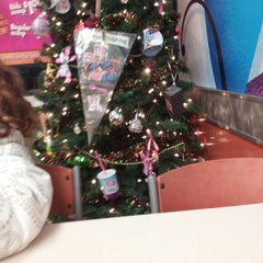 Photo taken at Baskin-Robbins by Michael G. on 12/13/2012