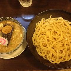 Photo taken at らーめん ぬーぼう二代目店 by kazu_ma@dam_meister on 9/26/2015