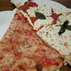 Photo taken at Abitino's Pizzeria by Alex W. on 7/14/2015