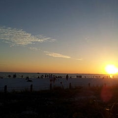 Photo taken at Times Square Ft Myers Beach by James L. on 3/16/2013