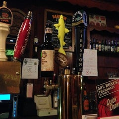 Photo taken at Orchard Tavern by Anthony A. on 3/22/2014