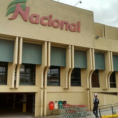 Photo taken at Nacional by Fabiano T. on 9/27/2015