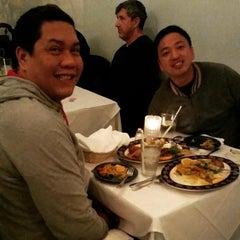 Photo taken at Prado Restaurant by Garry P. on 2/16/2015