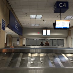 Photo taken at Gate C4 by Craig W. on 6/22/2014
