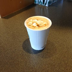 Photo taken at Starbucks by Eric S. on 2/19/2013