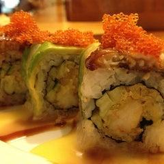 Photo taken at Sushi-Ko by Kris M. on 9/1/2013