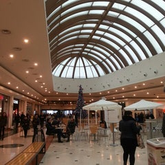 Photo taken at Centro Commerciale Alle Valli by MDD on 12/20/2014