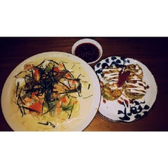 Photo taken at Kiyadon Sushi by Silvia A. on 9/29/2013