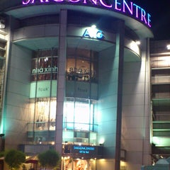 Photo taken at Saigon Centre by Andrey L. on 3/31/2013