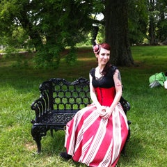 Photo taken at Maymont by Manna on 5/12/2013