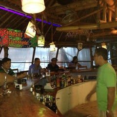 Photo taken at Charlh's Bar by Remco v. on 9/13/2013