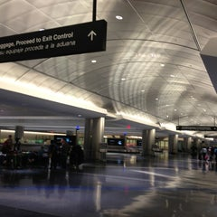 Photo taken at George Bush Intercontinental Airport (IAH) by marcelo m. on 8/8/2013