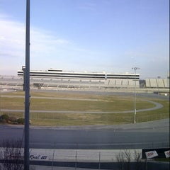 Photo taken at Dover Downs Hotel & Casino by Leland L. on 12/28/2012