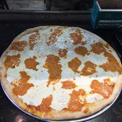 Photo taken at Krispy Pizza - Brooklyn by Krispy Pizza - Brooklyn on 9/30/2015