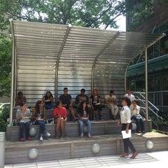 Photo taken at Marymount Manhattan College by B V. on 7/7/2014