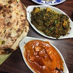 Indian Food Berkeley Durant