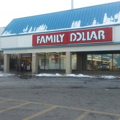 Photo taken at Family Dollar by Heather B. on 12/13/2013