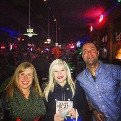 Photo taken at Mineshaft Saloon by Richard F. on 1/19/2014
