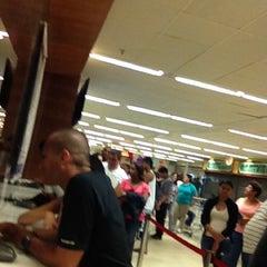Photo taken at Cine 10 Sulacap by Luiz M. on 10/12/2012