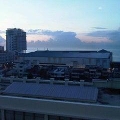 Photo taken at Hotel Menara Bahtera by Nadira N. on 12/20/2012